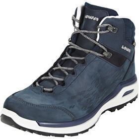 Lowa Locarno GTX QC Shoes Damen navy/mandarin